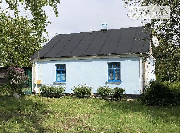 одноэтажный дом с садом, 54 кв. м, кирпич. Продажа в Новоселках (Ровенская обл.) фото 1