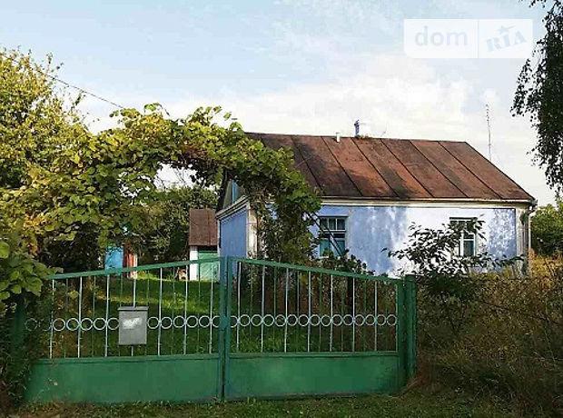 Продажа дома, 54м², Ровенская, Млынов, c.Новоселки, 7 Лютого, дом 10