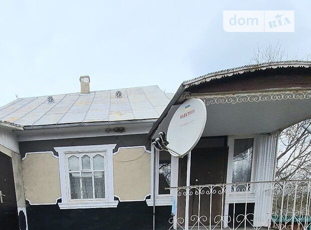 одноповерховий будинок з садом, 93.2 кв. м, цегла. Продаж в Грушці (Вінницька обл.) фото 1