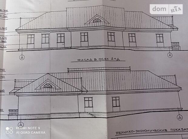 одноповерховий будинок, 240 кв. м, ракушняк. Продаж в Могилеві-Подільському, район Могилів-Подільський фото 1