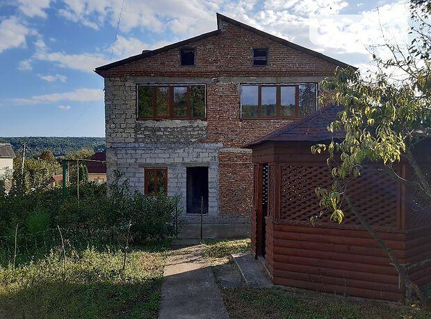 двоповерховий будинок з садом, 240 кв. м, цегла. Продаж в Могилеві-Подільському, район Могилів-Подільський фото 1