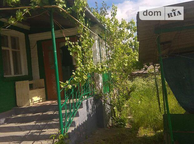 одноповерховий будинок з садом, 82 кв. м, цегла. Продаж в Могилеві-Подільському, район Могилів-Подільський фото 1