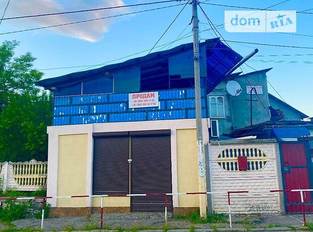 двоповерховий будинок з опаленням, 120 кв. м, цегла. Продаж в Могилеві-Подільському, район Могилів-Подільський фото 1