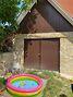одноповерховий будинок з садом, 80 кв. м, цегла. Продаж в Могилеві-Подільському, район Могилів-Подільський фото 1