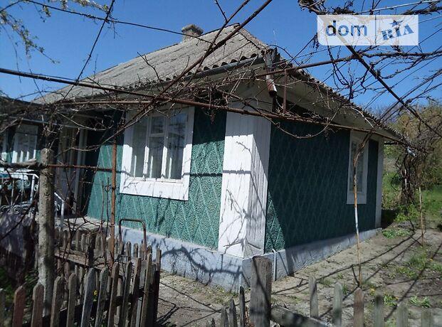 одноповерховий будинок з садом, 42 кв. м, цегла. Продаж в Серебрії (Вінницька обл.) фото 1