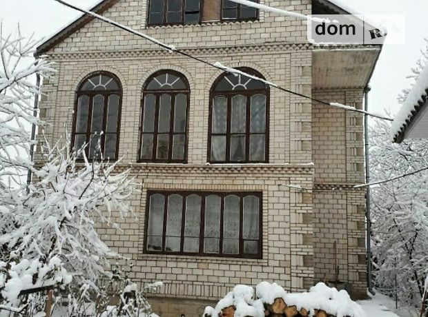 Продаж будинку, 185м², Вінницька, Могилів-Подільський, р‑н.Могилів-Подільський, Физкультурная