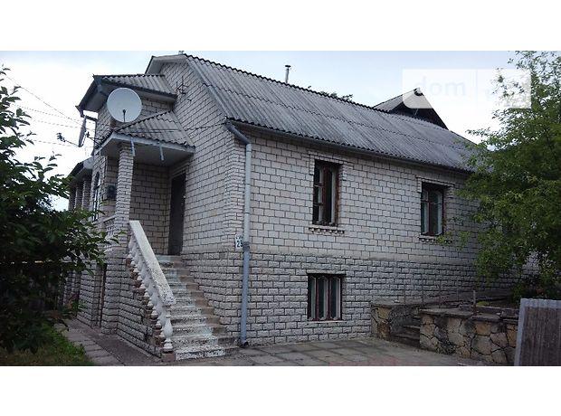 одноповерховий будинок з терасою, 160 кв. м, цегла. Продаж в Могилеві-Подільському, район Могилів-Подільський фото 2