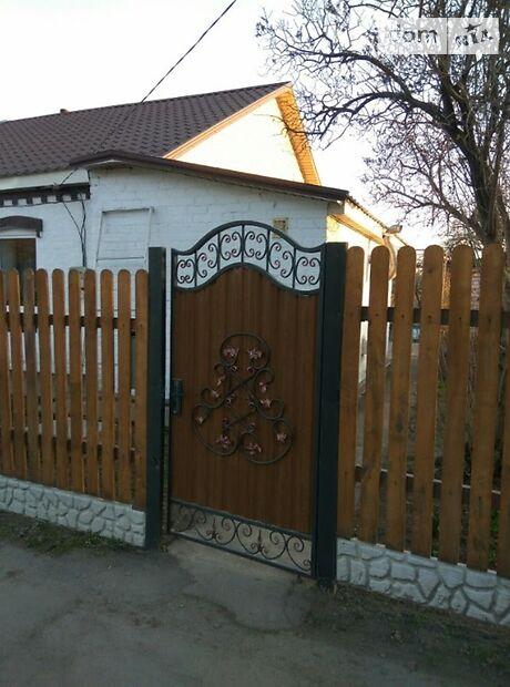 Продажа дома, 58.2м², Черкасская, Монастырище, р‑н.Монастырище, Соборная