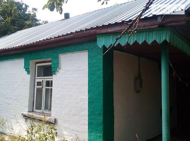 одноэтажный дом с садом, 60 кв. м, кирпич. Продажа в Монастырище район Монастырище фото 1