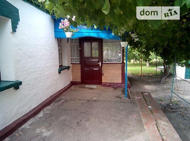 Продажа дома, 55м², Черкасская, Монастырище, р‑н.Монастырище