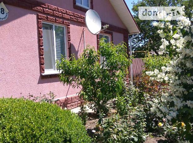 Продажа дома, 78м², Черкасская, Монастырище, c.Попудня, Шевченко