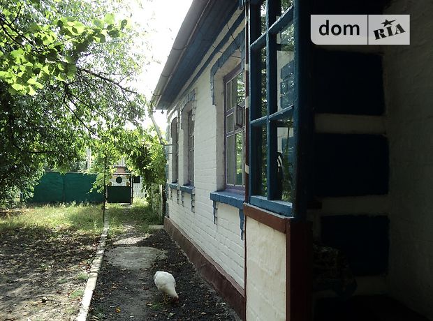 Продажа дома, 104м², Черкасская, Монастырище, c.Сатановка, Гагаріна, дом 4
