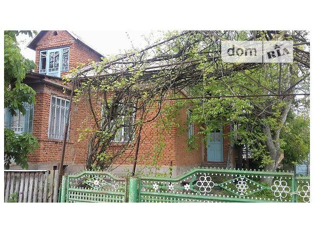 Продажа дома, 95м², Тернопольская, Монастыриска, c.Горигляди