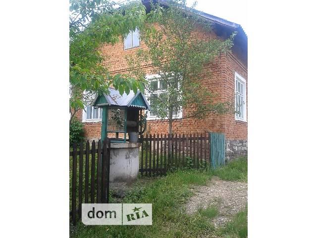 Продажа дома, 80м², Тернопольская, Монастыриска, c.Коропец