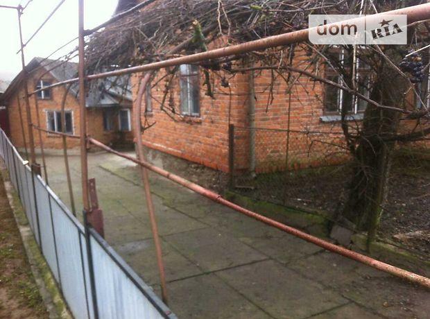 Продажа дома, 260м², Тернопольская, Монастыриска