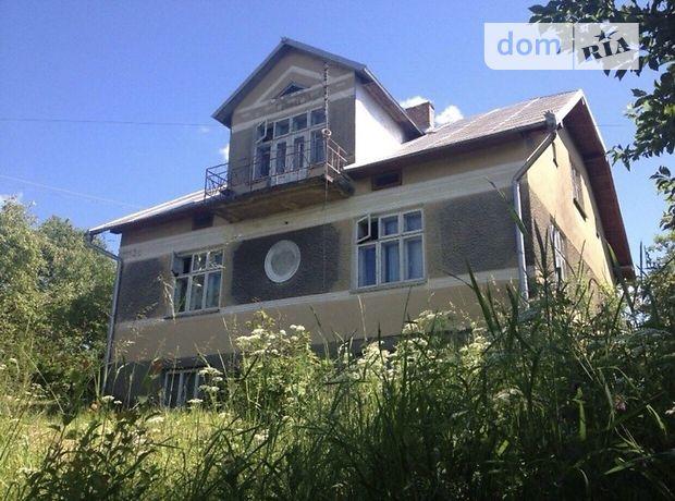 Продажа дома, 230.1м², Львовская, Моршин, р‑н.Моршин, Курортна , дом 1
