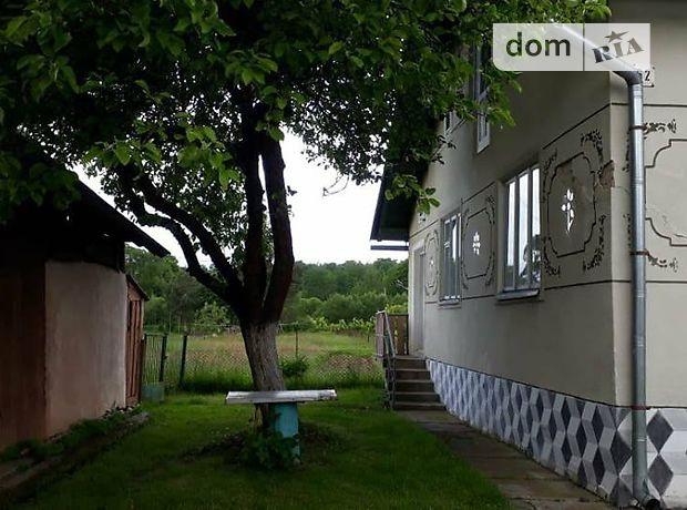 Продаж будинку, 130м², Львівська, Моршин, р‑н.Моршин