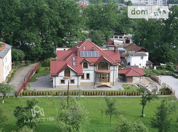 Продажа дома, 705.6м², Львовская, Моршин