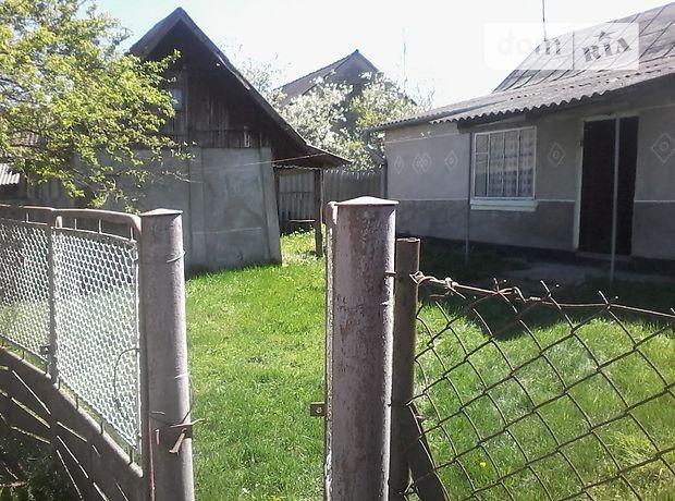 Продаж будинку, 49.5м², Львівська, Мостиська, c.Хоросниця