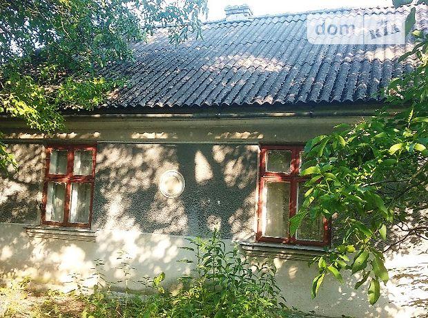 одноэтажный дом с садом, 65.4 кв. м, кирпич. Продажа в Раденичах (Львовская обл.) фото 1