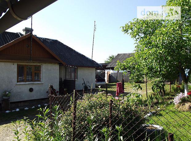 Продажа дома, 110м², Львовская, Мостиска, c.Старява