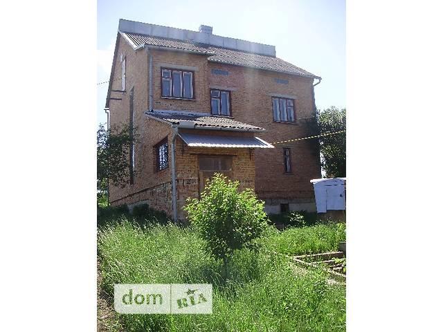 Продажа дома, 170м², Львовская, Мостиска, c.Судовая Вишня, Південна