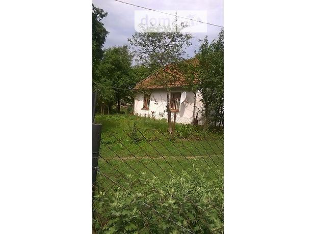 Продаж будинку, 80м², Львівська, Мостиська, c.Судова Вишня