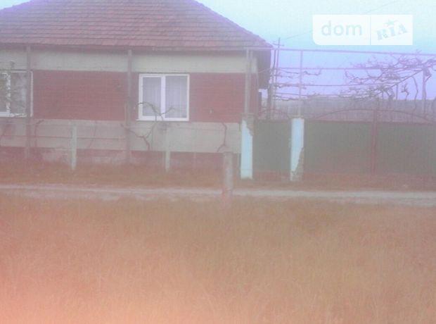 Продажа дома, 100м², Закарпатская, Мукачево, c.Бабичи