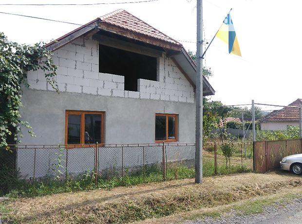 Продажа дома, 105м², Закарпатская, Мукачево, c.Чинадиево, Санаторная