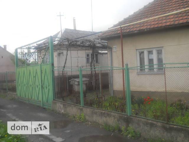 Продаж будинку, 150м², Закарпатская, Мукачево, c.Чинадиево, волошина