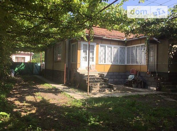 Продажа дома, 120м², Закарпатская, Мукачево, c.Чинадиево