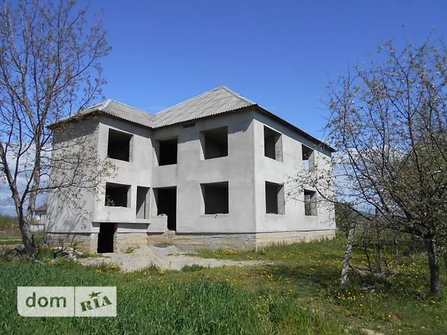 двухэтажный дом с садом, 265 кв. м, кирпич. Продажа в Ивановцах (Закарпатская обл.) фото 1