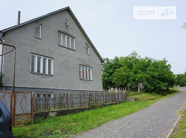 Продаж будинку, 181м², Закарпатська, Мукачево, c.Кучава, Середня, буд. 39а