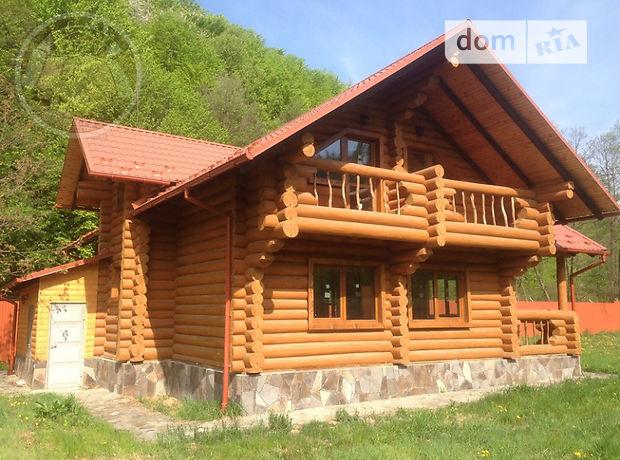 Продажа дома, 180м², Закарпатская, Мукачево, Лесарня