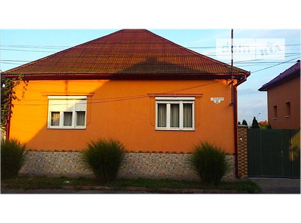Продажа дома, 102м², Закарпатская, Мукачево, р‑н.Мукачево, Коперника