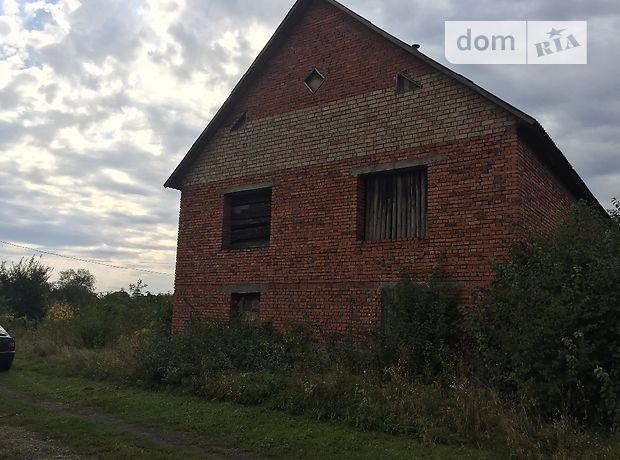 Продажа дома, 197м², Закарпатская, Мукачево, р‑н.Мукачево, Пивоварна, дом 3
