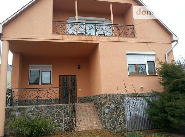 Продажа дома, 215м², Закарпатская, Мукачево, р‑н.Мукачево