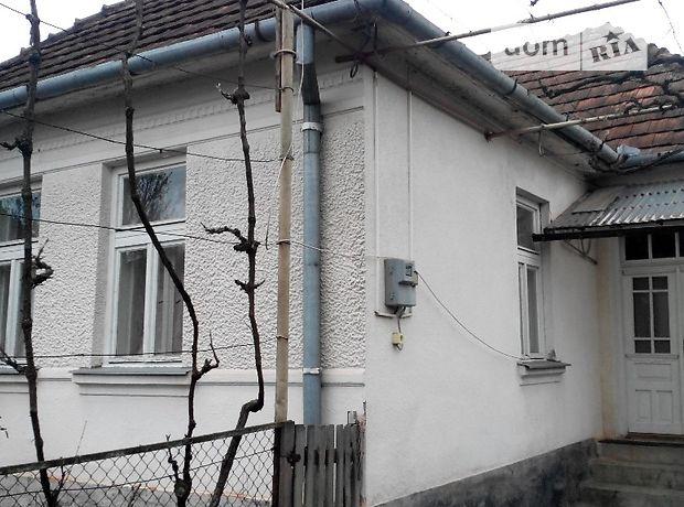 Продажа дома, 84м², Закарпатская, Мукачево, c.Новое Давыдково, Борканюка улица