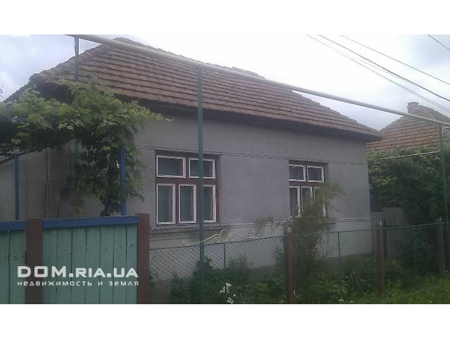 Продажа дома, 90м², Закарпатская, Мукачево, c.Павшино, Новая  улица
