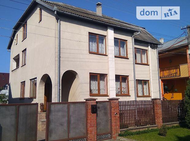Продажа дома, 340м², Закарпатская, Мукачево, р‑н.Росвигово, Карабелеша, дом 1