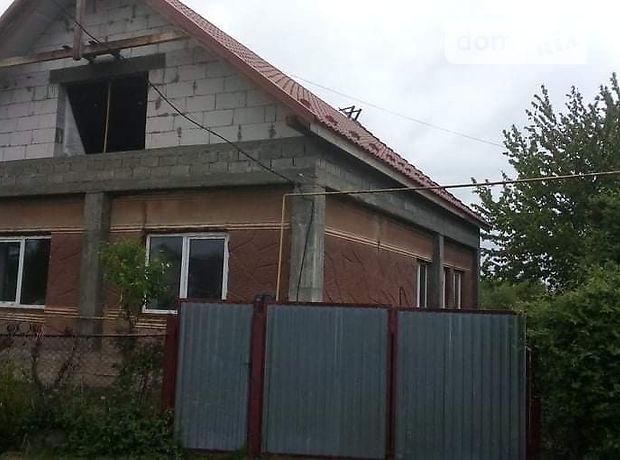 одноэтажный дом, 104 кв. м, глинобитный. Продажа в Серном (Закарпатская обл.) фото 1