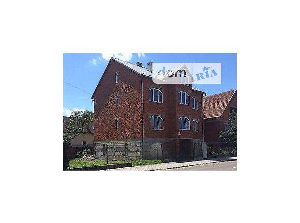 Продаж будинку, 365м², Закарпатська, Мукачево, Ужгородська