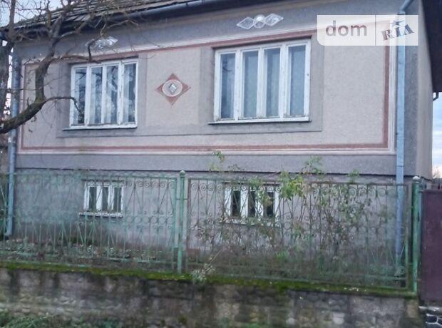 одноэтажный дом с садом, 77 кв. м, кирпич. Продажа в Зняцево (Закарпатская обл.) фото 1