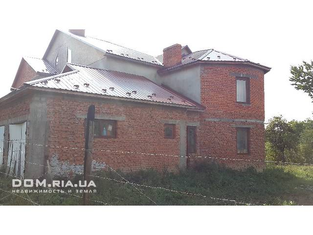 Продажа дома, 440м², Закарпатская, Мукачево