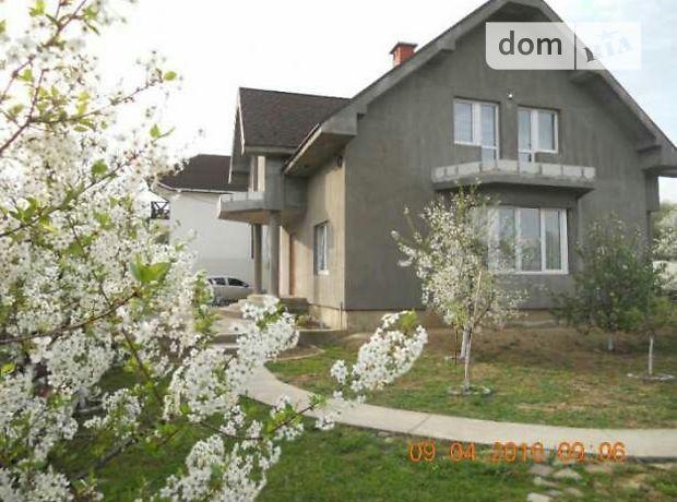 Продажа дома, 215м², Закарпатская, Мукачево
