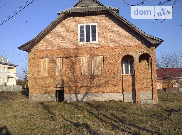 Продаж будинку, 183м², Івано-Франківська, Надвірна, c.Ланчин, стефаника, буд. 25
