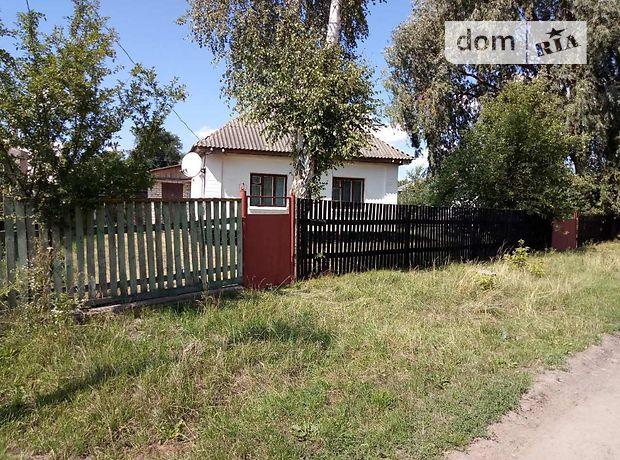 Продаж будинку, 93м², Житомирська, Народичі, р‑н.Народичі, Замкова вулиця, буд. 74