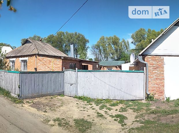 Продажа дома, 64м², Сумская, Недригайлов, р‑н.Недригайлов, Бережок , дом 4