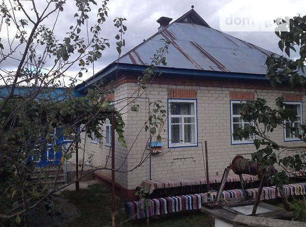 Продажа дома, 78м², Черниговская, Нежин, c.Галица, Тимирязева