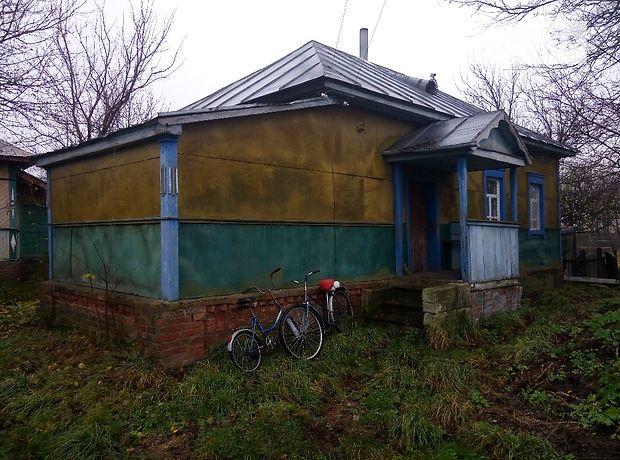 Продажа дома, 60м², Черниговская, Нежин, c.Переясловка, Независимости улица, дом 25
